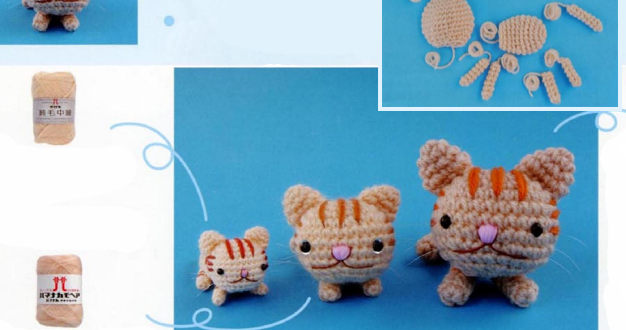 150 Best Cute Crocheted Amigurumi Patterns Ideas Pictures - Page ...   330x626