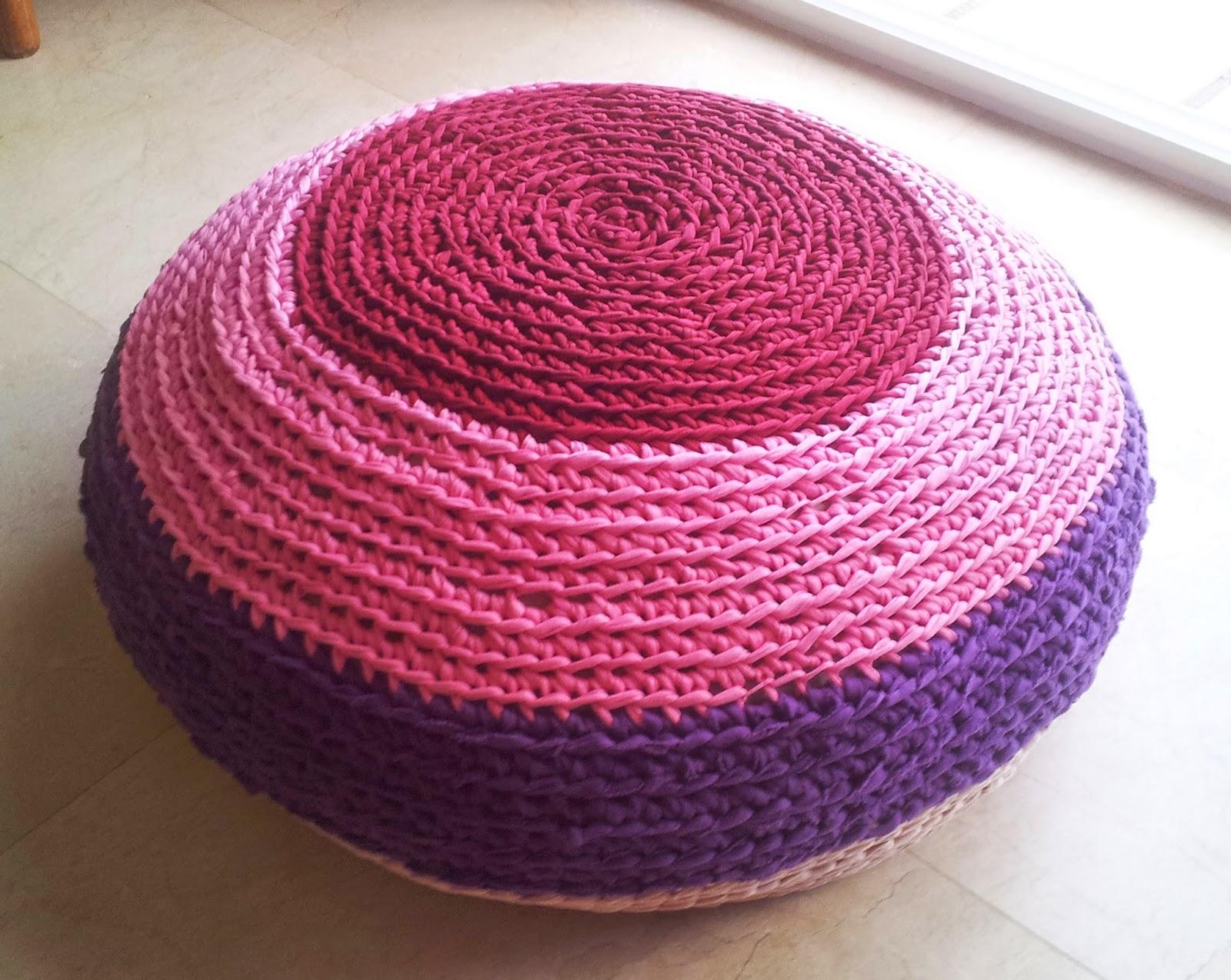 Trapillo | Crochet y Amigurumis