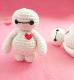 baymax-crochet