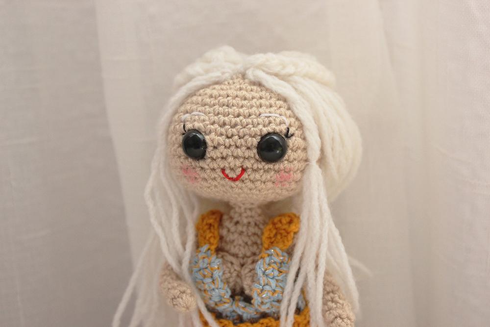Daenerys-muñeca