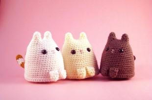 Llaveros Amigurumis Animales : Llaveros amigurumis cupcakes y oreo ¡ para matar el gusanillo