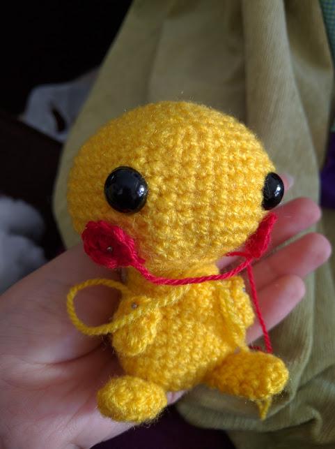 coser-amigurumi