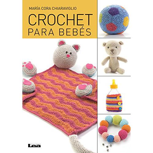 crochet-para-bebes-kindle