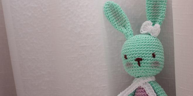 Tejidos a crochet para bebés | Crochet y Amigurumis