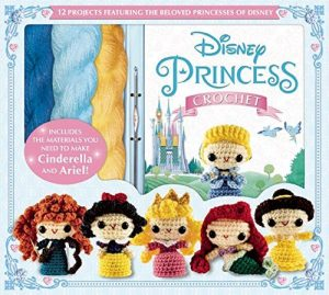 kit-princesas-disney-crochet