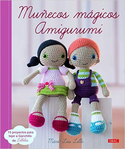 muñecos mágicos
