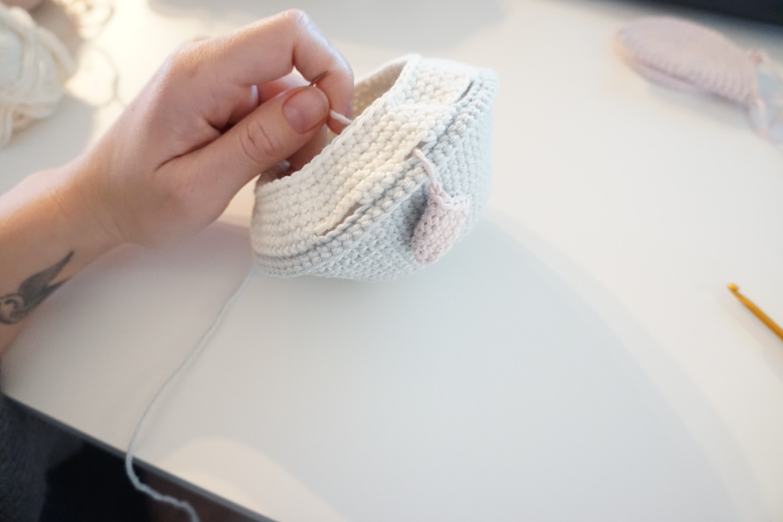 Patrón amigurumi tortuga   CrochetyAmigurumis.com