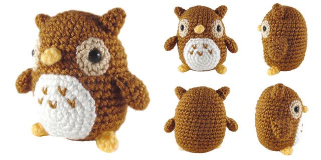 Patrones gratis | Crochet y Amigurumis