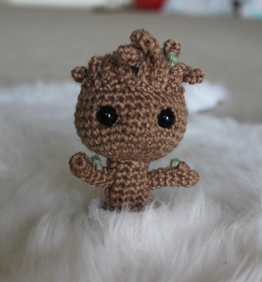 I don't know about you, but I fell in love with Groot after ... | 581x540