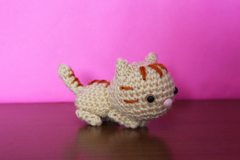 Animales Archivos | Crochet y Amigurumis