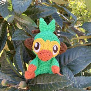 grookey crochet