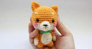 Bienvenidos a Crochet y Amigurumis