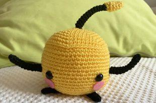 Pin by Paula A. Solis on Amigurumi tejido in 2020 | Kawaii crochet ... | 205x310