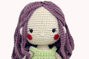 Patron conejo con chupetin _ crochet | 205x310